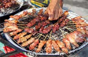 Asian Food Holiday Highlights Beautiful Asian Holidays