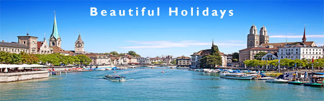 travel guides europe switzerland zurich