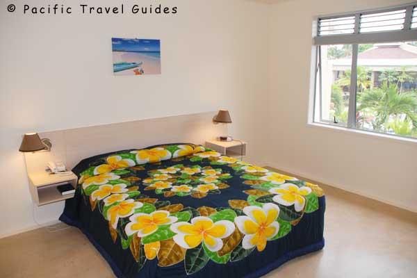 Pictures Of Sunset Beach Resort Rarotonga Cook Islands