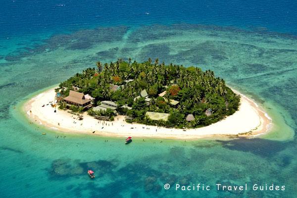 Fiji Resort Pictures Resorts In Nadi Coral Coast And