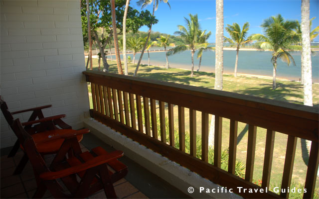 Pictures Of Naviti Resort Fiji Islands