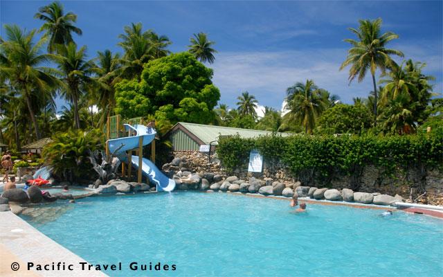 Pictures of Plantation Resort Fiji Islands