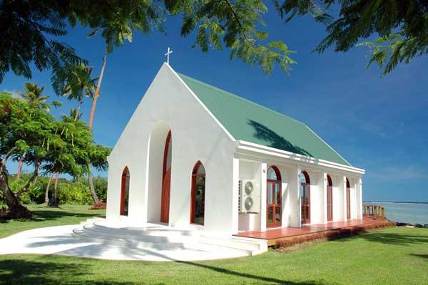Pictures Of Shangri La Fijian Resort Fiji Islands