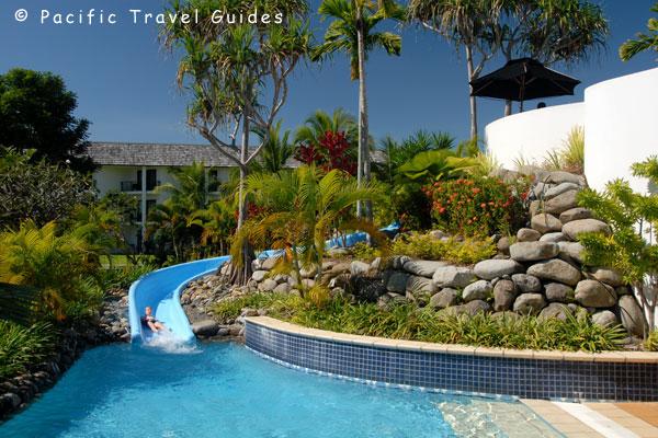 Pictures Of Sofitel Fiji Resort Fiji Islands