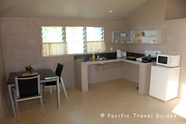 Pictures of Savaii Lagoon Resort Western Samoa
