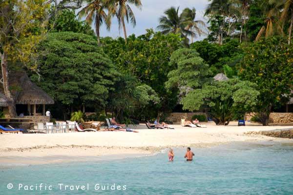 Pictures Of Breakas Beach Resort Vanuatu