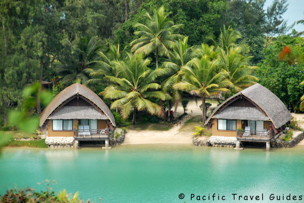 Pictures Of Holiday Inn Port Vila Vanuatu