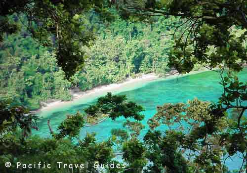 northern fiji island picture