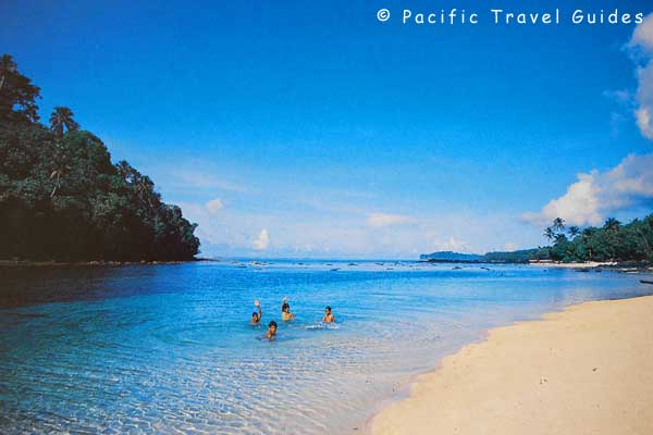 Pictures Of Rotuma Island In Fiji Beautiful Holidays