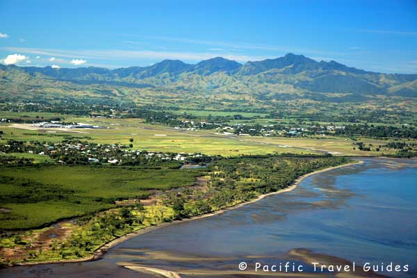 Pictures of Nadi and Denarau Island in Fiji - Beautiful Holidays