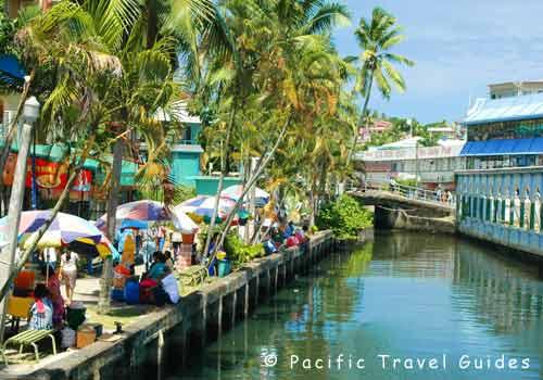 Island suva fiji Suva