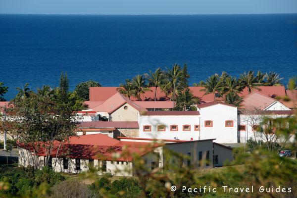 Luxury Villas New Caledonia