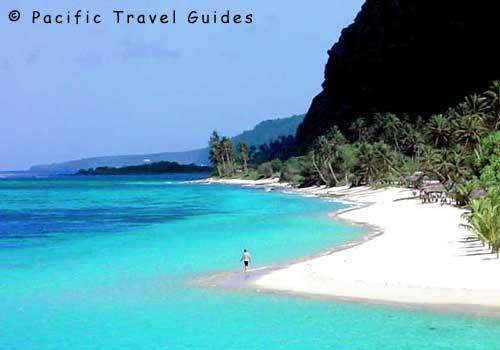 Lalomanu Samoa  city photo : Pictures of the Upolu New Caledonia Beautiful Holidays
