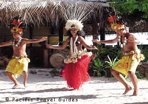 pictures of the tahitian culture in french polynesia