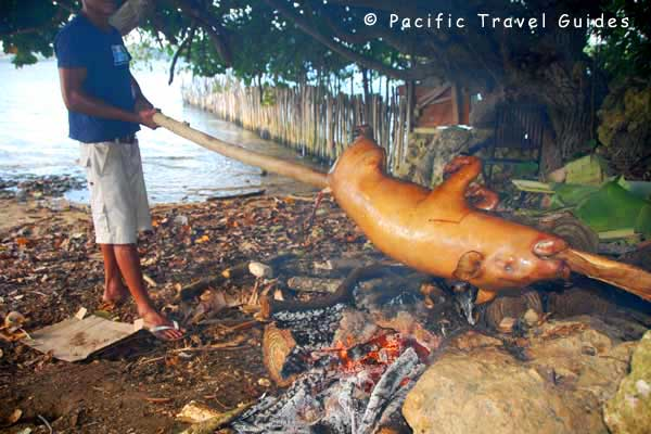 pictures of culture in the tonga islands